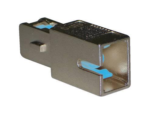 Fiber optic cabling system > Connectivity > Attenuators